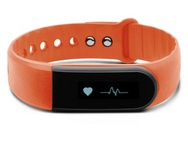 Medion Life S2000 Zwart (Oranje)