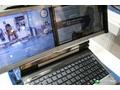 Kohjinsha dualscreen notebook