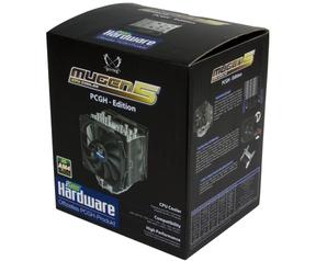 Scythe Mugen 5  PCGH Edition