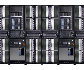HP Apollo 8000-systeem