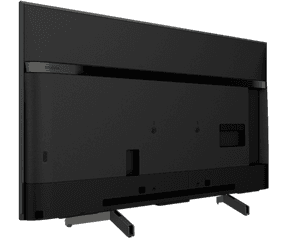 Sony KD-55XG8596 Zwart