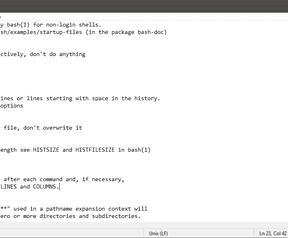 Notepad-update