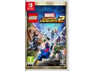 Goedkoopste LEGO Marvel Super Heroes 2 - Deluxe Edition, Nintendo Switch