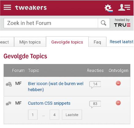 Topics_volgen
