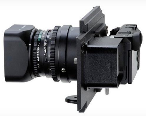 Fotodiox Rhinocam lensadapter