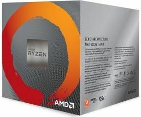 AMD Ryzen 7 3700X (BOX) Boxed