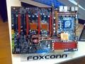 Foxconn overclockersbord