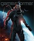 Mass Effect 3 omslag Game Informer
