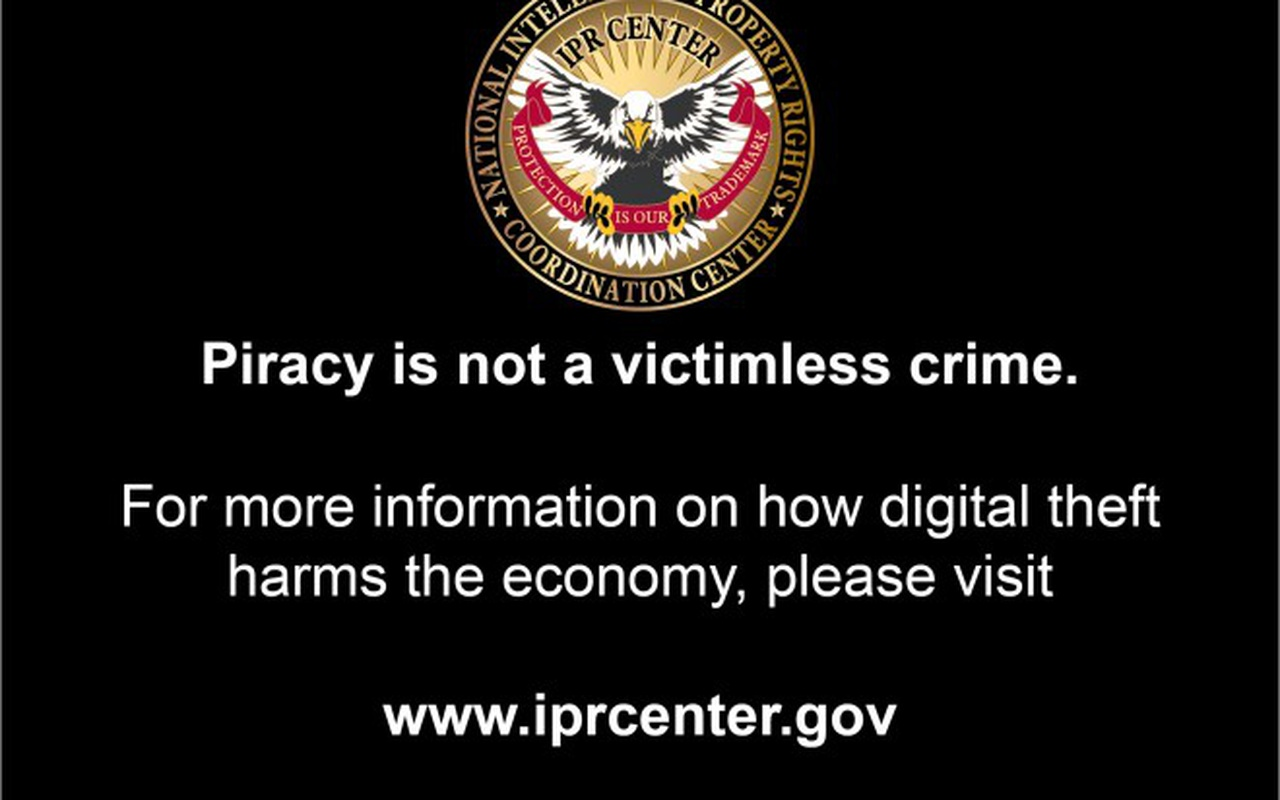 Nieuwe piraterijwaarschuwingen