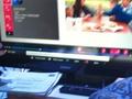 PlayMemories Studio op vage foto vanaf CES 2012