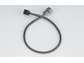 Goedkoopste Akasa PWM fan extension cable