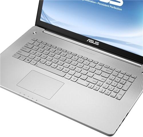N750JK | Laptops | ASUS Global