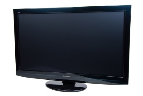 Panasonic TX-P42G20E review inleiding