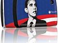 Sidekick 2008 met Obama-behuizing