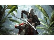 Assassin's Creed IV: Black Flag Special Edition, PlayStation 4