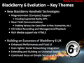 BlackBerry cdma-roadmap 2011 en BlackBerry 6.1.0 slides (bron: Crackberry)