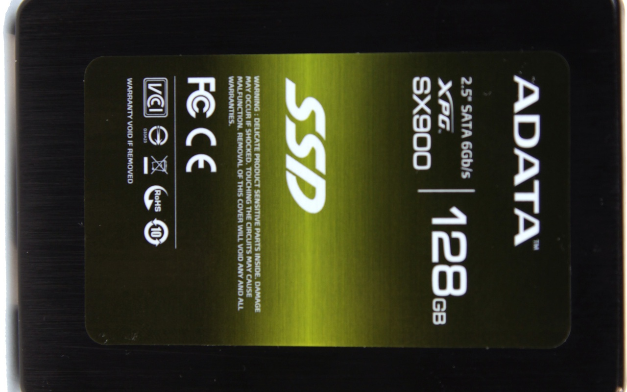 Adata  SX900