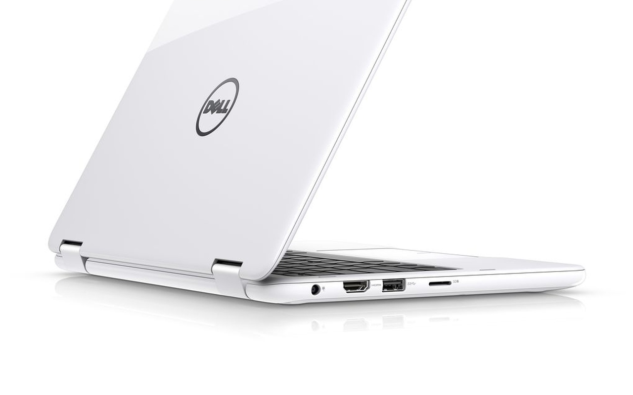 Dell Inspiron 3000 2016