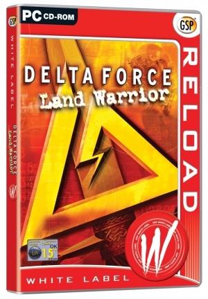 Delta Force 3, Land Warrior
