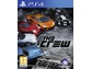 Goedkoopste The Crew, PlayStation 4