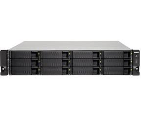 QNAP TS-1273U-RP (64GB ram)