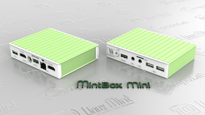MintBox Mini
