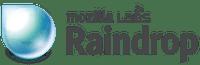 Raindrop logo