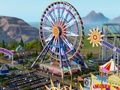 SimCity  Amusement Park Pack