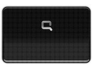 Compaq Mini 700ED pc (NF283EA) Zwart