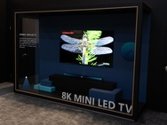 Konka 8K Mini-led