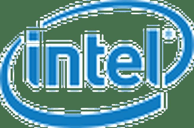 Intel logo fpa