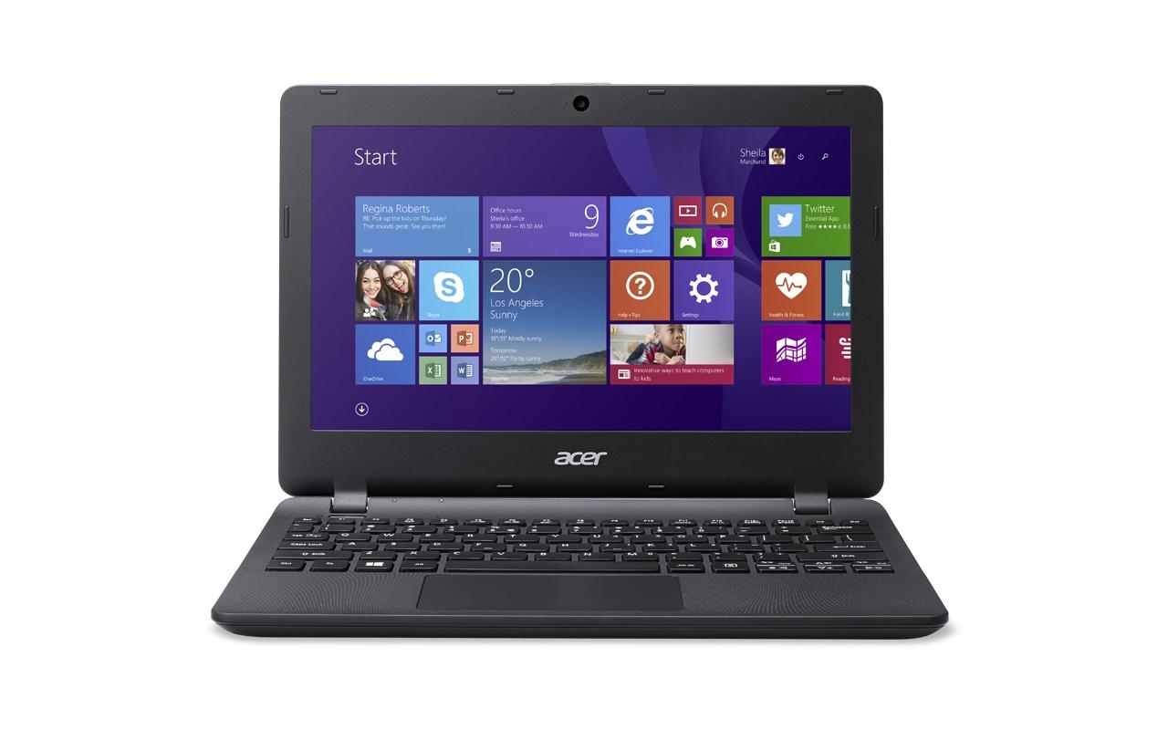 Acer Aspire ES1 131 C3FQ