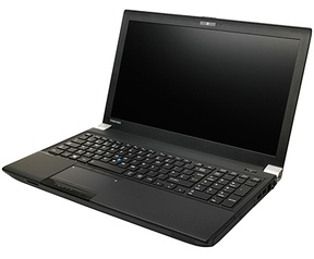 Toshiba Tecra W50-A-113 (Belgisch model)