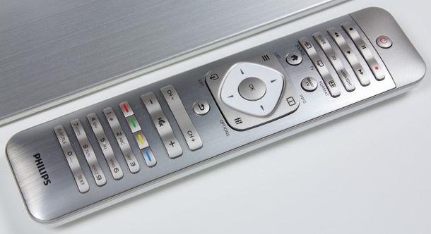 Philips PFL9707 afstandsbediening