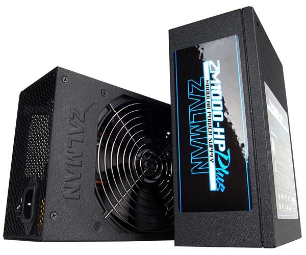 Zalman ZM1000-HP Plus