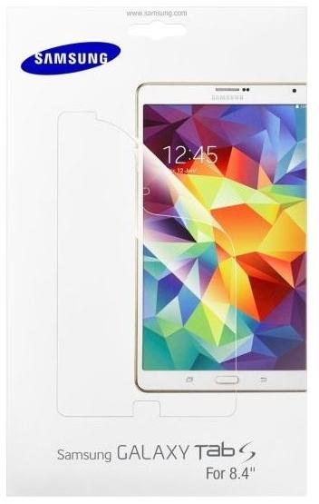 Samsung Screen Protector Galaxy Tab S 8.4 (2x)