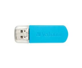 Verbatim Store 'n' Go USB Mini 16GB Blauw