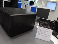 Nieuwe DS-modellen op Cebit