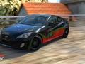 Forza 3 Designcontest - BM