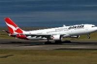 Airbus A330 Qantas