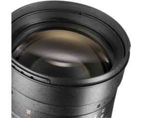 Walimex Pro 135mm f/2.2 VDSLR (Sony E)