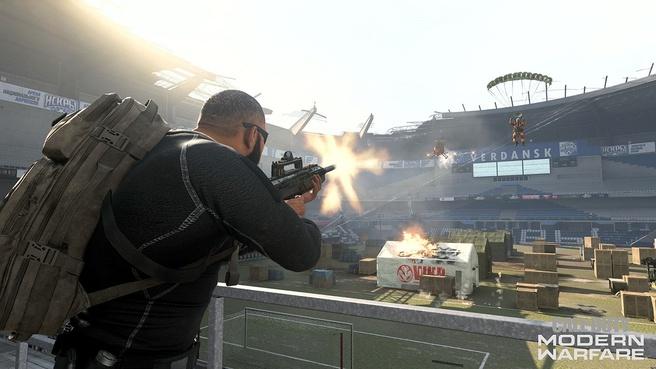 Warzone S5
