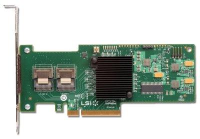 IBM ServeRAID SERVERAID M1015 SAS/SATA CONTROLLER