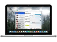 "Apple MacBook Pro 15,4"" Retina (2015) 2,5GHz 512GB"