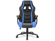 Sharkoon Skiller SGS1 Zwart/Blauw