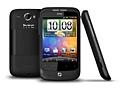HTC Wildfire Zwart