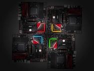 Asus 970 Pro Gaming/Aura