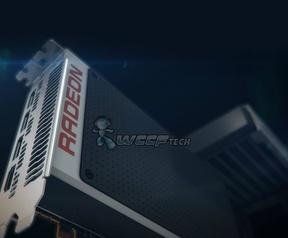 AMD Wccftech Radeon R9 390X
