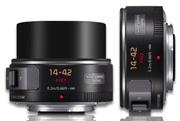 Panasonic Lumix G X 14-42mm-lens