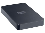 WD Elements Portable 500GB Zwart